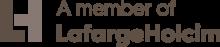Lafarge Holcim logo