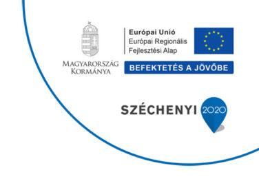 Cement Kft. Széchenyi 2020
